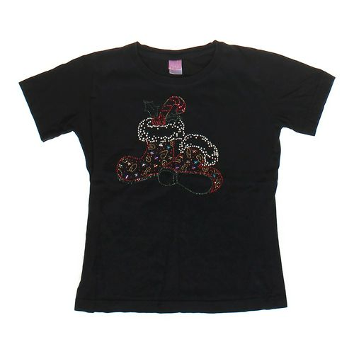 LAT Apparel Cute Shirt in size 6 at up to 95% Off - Swap.com