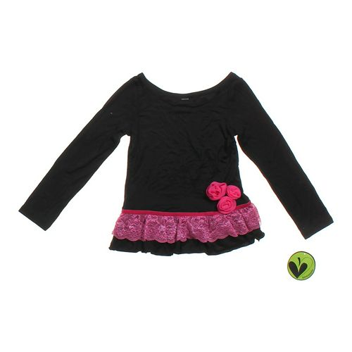 Limeapple Cute Shirt in size 7 at up to 95% Off - Swap.com