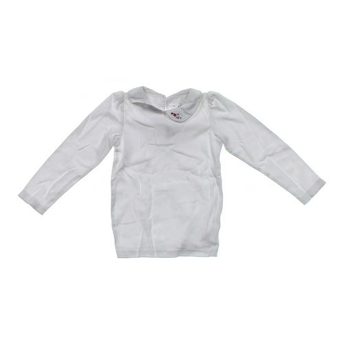 OshKosh B'gosh Cute Shirt in size 4/4T at up to 95% Off - Swap.com