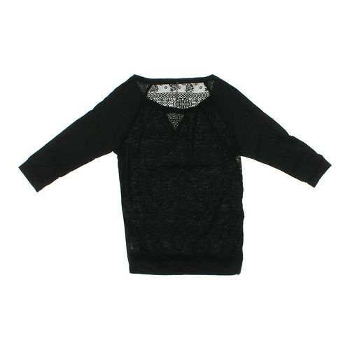 Poof Cute Shirt in size JR 7 at up to 95% Off - Swap.com