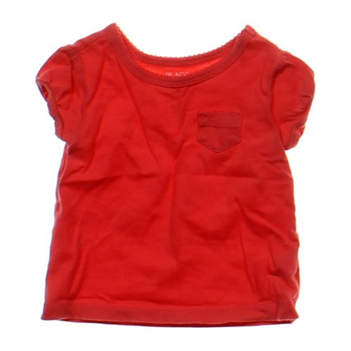 The Children's Place Cute Shirt in size 6 mo at up to 95% Off - Swap.com