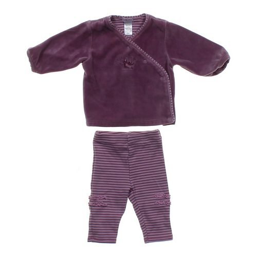 Petit Lem Cute Shirt & Leggings Set in size 3 mo at up to 95% Off - Swap.com