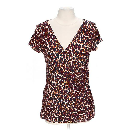 Merona Cute Shirt in size M at up to 95% Off - Swap.com