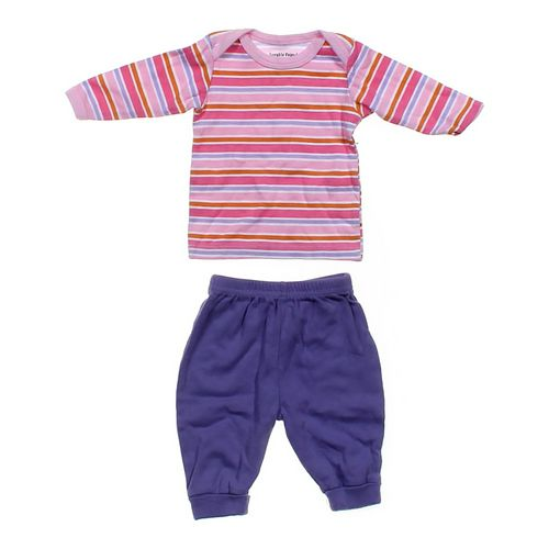 Luvable Friends Cute Shirt & Pants Set in size 3 mo at up to 95% Off - Swap.com