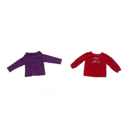 Garanimals Cute Shirt Set in size 12 mo at up to 95% Off - Swap.com