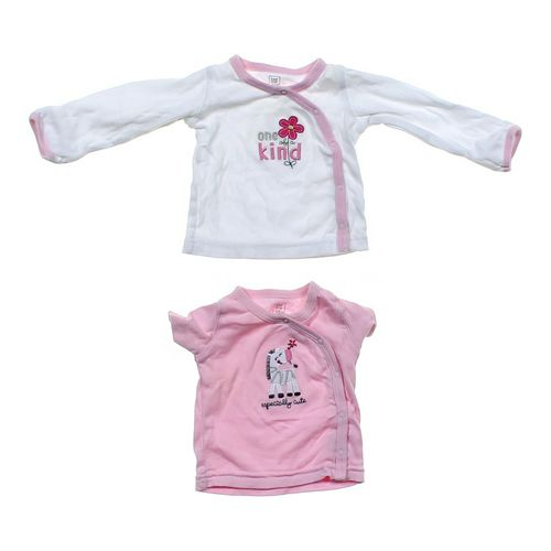 Just One You Cute Shirt Set in size 3 mo at up to 95% Off - Swap.com