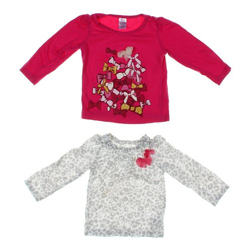 Little Me Cute Shirt Set in size 24 mo at up to 95% Off - Swap.com