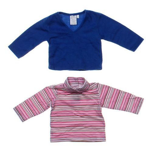 Max Grey Cute Shirt & Turtle Neck Set in size 6 mo at up to 95% Off - Swap.com