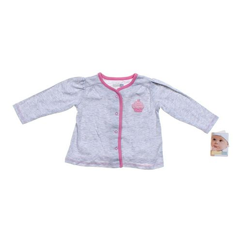 Vitamins Baby Cute Shirt in size 6 mo at up to 95% Off - Swap.com