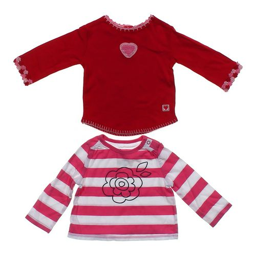 KRU Cute Shirts Set in size 6 mo at up to 95% Off - Swap.com