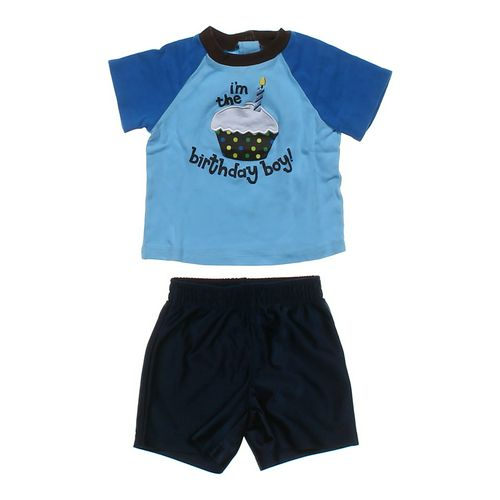 Circo Cute Short Set in size 18 mo at up to 95% Off - Swap.com