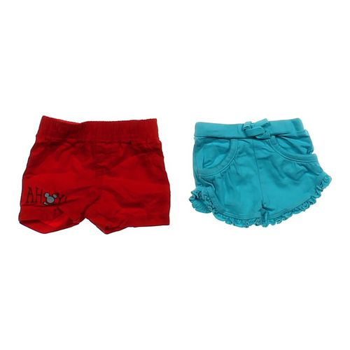 Disney Cute Short Set in size NB at up to 95% Off - Swap.com
