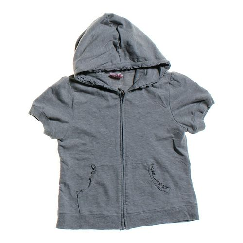 R&J Kidture Cute Short Sleeve Hoodie in size 14 at up to 95% Off - Swap.com