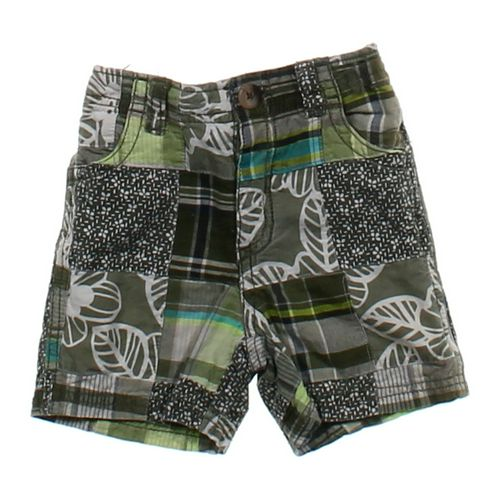 Old Navy Cute Shorts in size 6 mo at up to 95% Off - Swap.com
