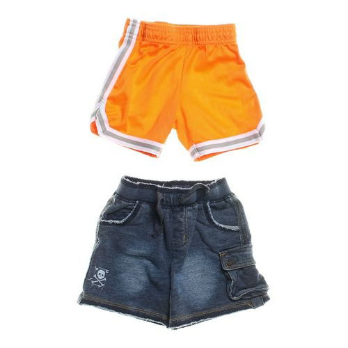 Amy Coe Cute Shorts Set in size 3 mo at up to 95% Off - Swap.com