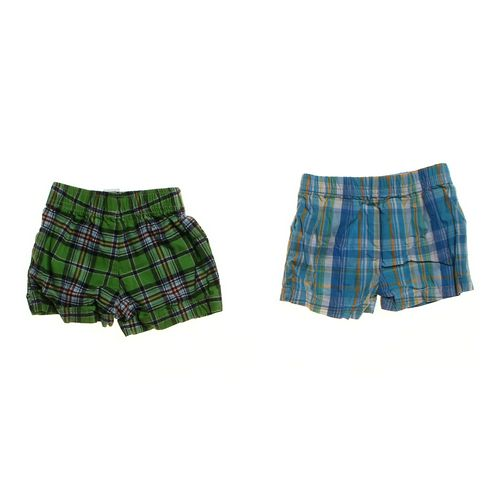 Carter's Cute Shorts Set in size 3 mo at up to 95% Off - Swap.com