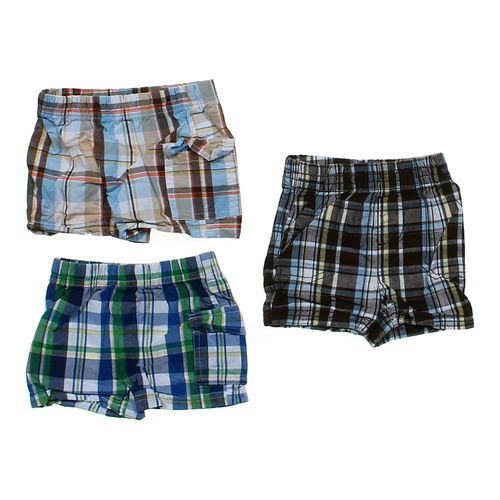 Garanimals Cute Shorts Set in size NB at up to 95% Off - Swap.com