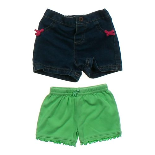 Circo Cute Shorts Set in size 3 mo at up to 95% Off - Swap.com