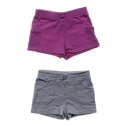 Jumping Beans Cute Shorts Set in size 12 mo at up to 95% Off - Swap.com