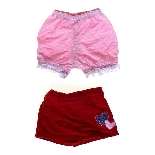 Little Legends Cute Shorts Set in size 3 mo at up to 95% Off - Swap.com