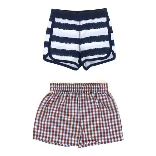 Old Navy Cute Shorts Set in size 18 mo at up to 95% Off - Swap.com