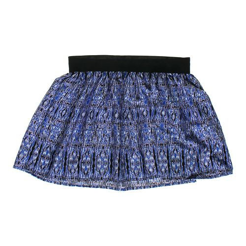 Charlotte Russe Cute Skirt in size JR 9 at up to 95% Off - Swap.com