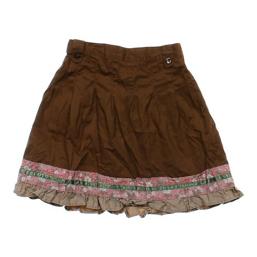 Genuine Kids from OshKosh Cute Skirt in size 7 at up to 95% Off - Swap.com