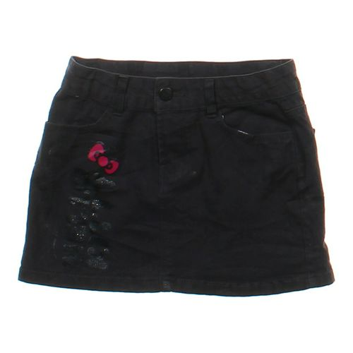 Hello Kitty Cute Skirt in size 7 at up to 95% Off - Swap.com