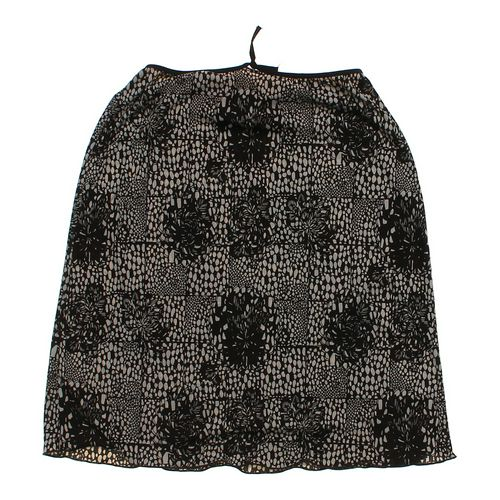 Max Studio Cute Skirt in size S at up to 95% Off - Swap.com