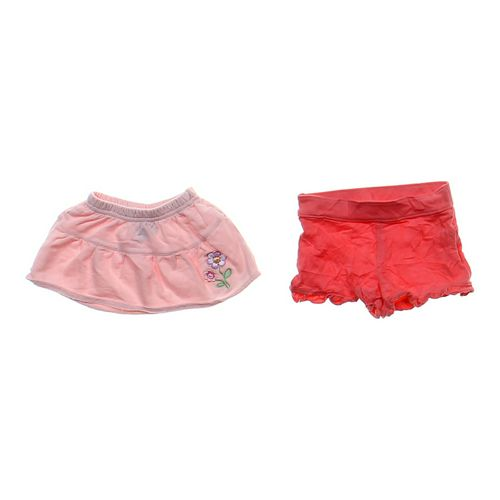 Mo On Petit Cute Skirt & Shorts in size 3 mo at up to 95% Off - Swap.com