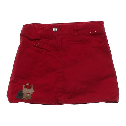 Gymboree Cute Skort in size 5/5T at up to 95% Off - Swap.com