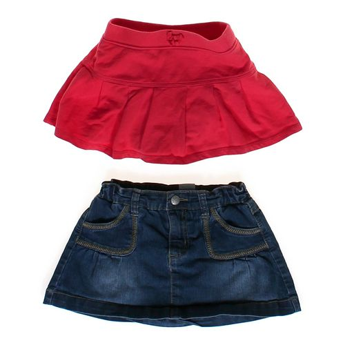 Jumping Beans Cute Skort Set in size 24 mo at up to 95% Off - Swap.com