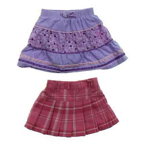 WonderKids Cute Skort Set in size 12 mo at up to 95% Off - Swap.com