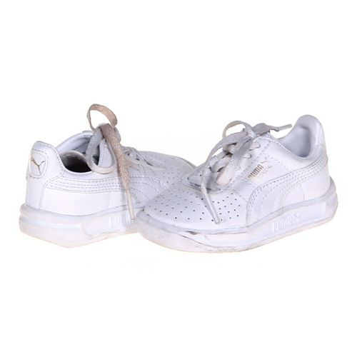 Puma Cute Sneakers in size 3 Infant at up to 95% Off - Swap.com