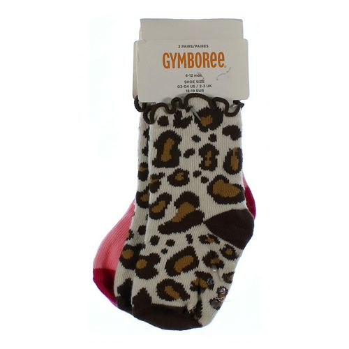 Gymboree Cute Socks Set in size 6 mo at up to 95% Off - Swap.com