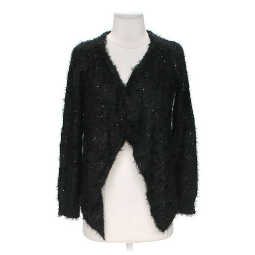 Say What? Cute Sparkle Cardigan in size JR 3 at up to 95% Off - Swap.com