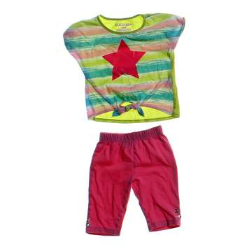 Cute Star Shirt & Pants Set for Sale on Swap.com