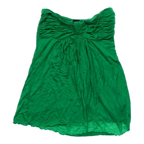 Vogue Cute Strapless Top in size JR 11 at up to 95% Off - Swap.com