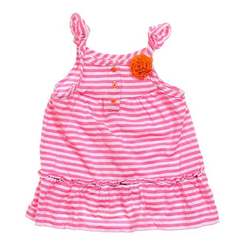 Carter's Cute Striped Dress in size 24 mo at up to 95% Off - Swap.com