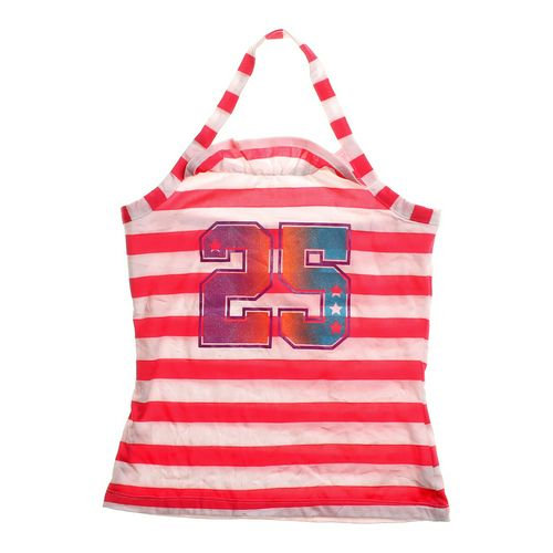 The Children's Place Cute Striped Halter Top in size 14 at up to 95% Off - Swap.com