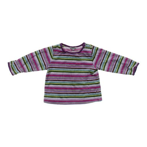 Mohini Cute Striped Shirt in size 9 mo at up to 95% Off - Swap.com