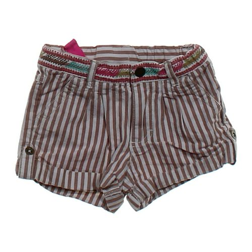 Genuine Kids from OshKosh Cute Striped Shorts in size 3/3T at up to 95% Off - Swap.com