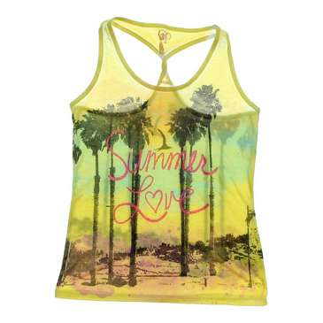 Cute Summer Tank Top for Sale on Swap.com