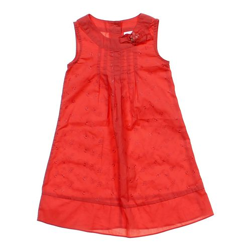 Okie Dokie Cute Sun Dress in size 4/4T at up to 95% Off - Swap.com