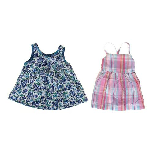 Rabbit Moon Cute Sun Dress Set in size 6 mo at up to 95% Off - Swap.com