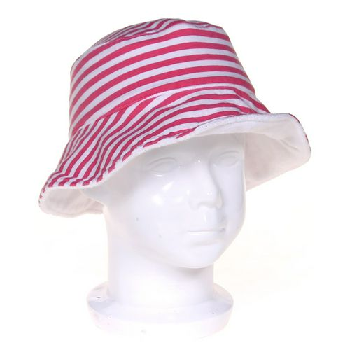 Janie and Jack Cute Sun Hat in size 2/2T at up to 95% Off - Swap.com
