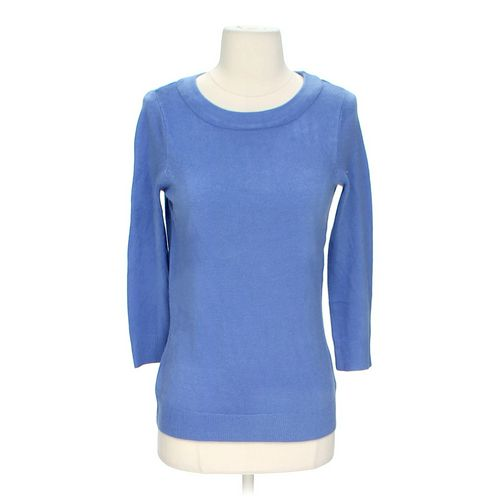 Croft & Barrow Cute Sweater in size XS at up to 95% Off - Swap.com