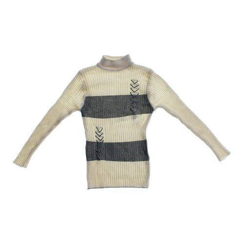 Cute Sweater in size 14 at up to 95% Off - Swap.com