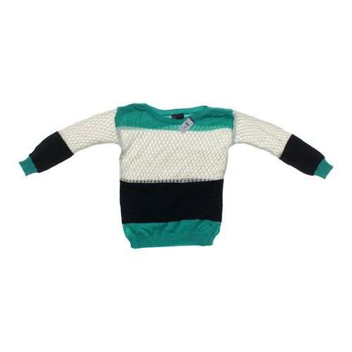 Say What? Cute Sweater in size JR 11 at up to 95% Off - Swap.com