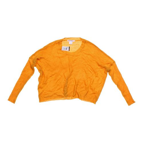 Say What? Cute Sweater in size JR 7 at up to 95% Off - Swap.com